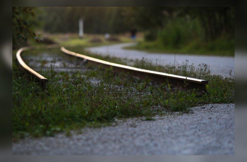 Riisipere-Haapsalu endise raudteeliini jaamakohad