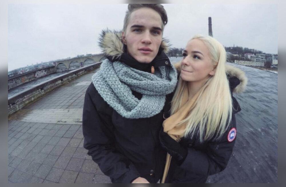 Eesti esimene polaarpaar: kes teab, äkki mõne aasta pärast elame Alaskal ja peame kelgukoeri