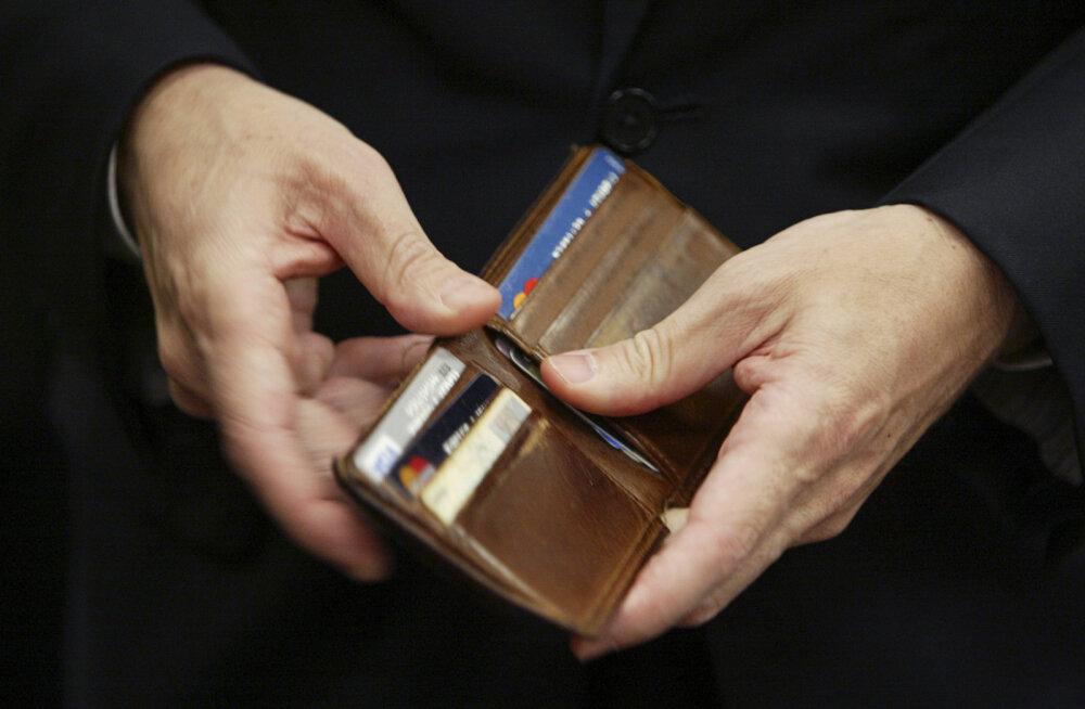 Nullintressitase on läinud sakslastele maksma müstilise summa