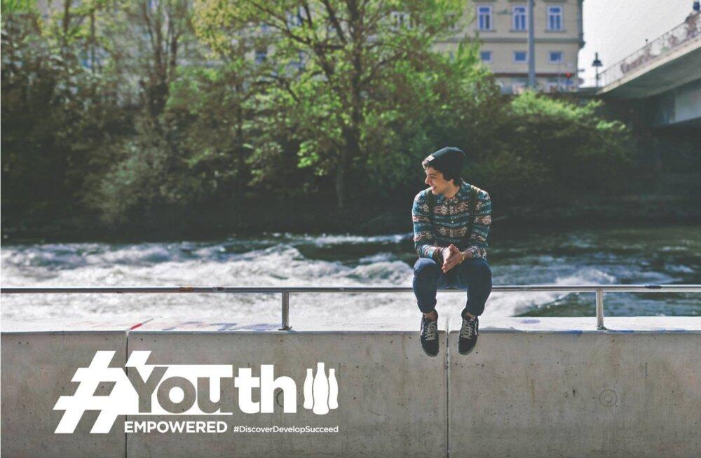 Youth Empowered – tasuta ürituste sari ettevõtlikele noortele