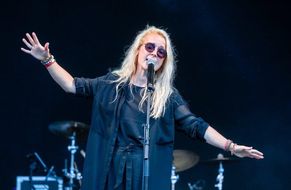 Rock in Haapsalu (19.07.2019)