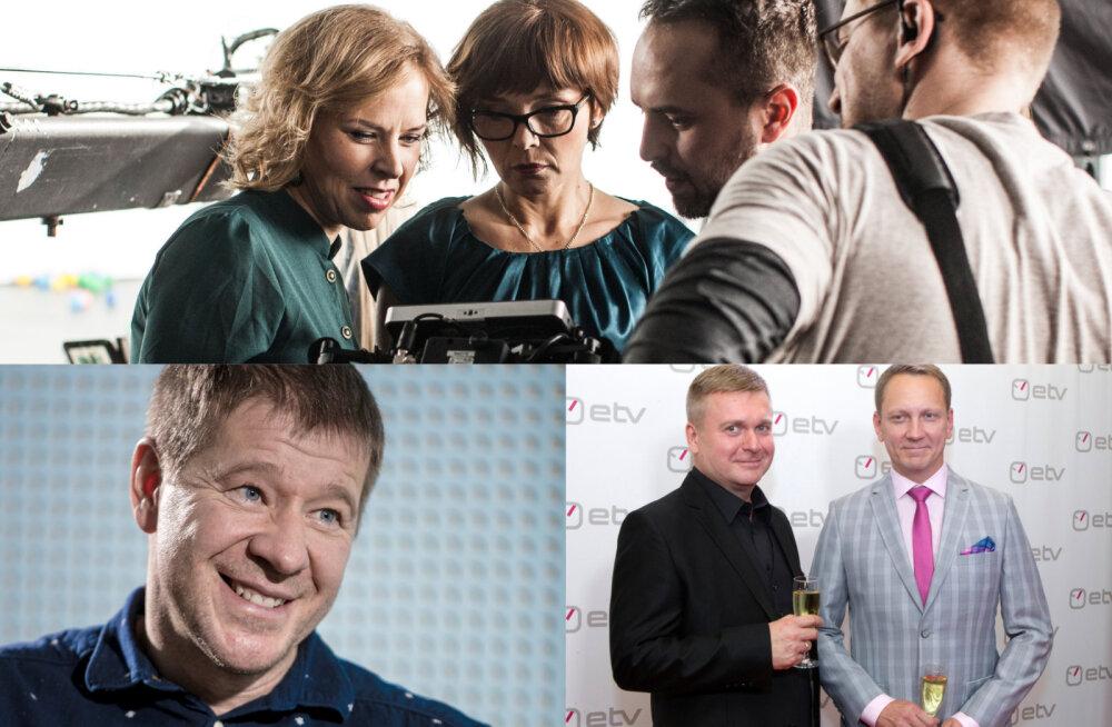 SUUR ÜLEVAADE | Mida pakuvad vaatajale kolm kodumaist telekanalit pikkadel suvekuudel?