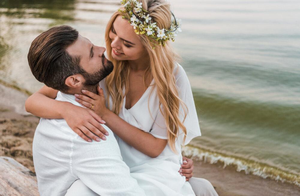 Armastuse argipäev - kuidas hoida suhet elus?