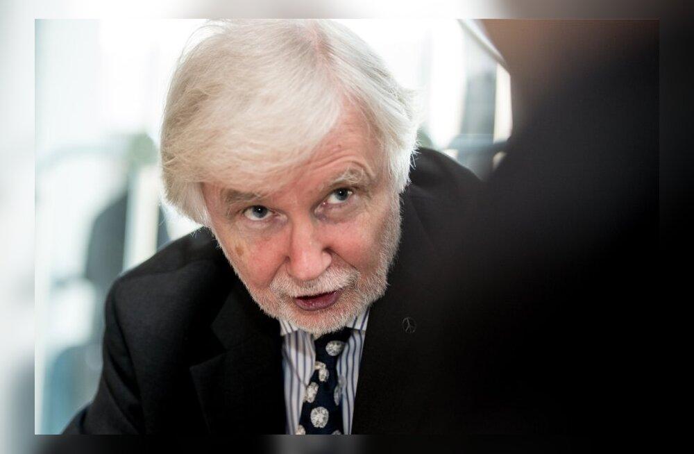 Soome valitsuse infoleke: koonderakond tahtis Soome huvide vastu tegutsenud Tuomioja vaikima sundida