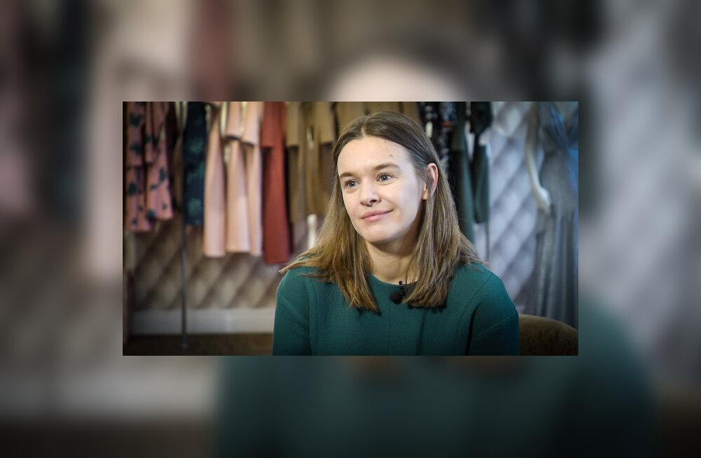 cce083b19ee Presidendi lemmikmoemaja Iris Janvier looja: naised, kandke kleiti ...