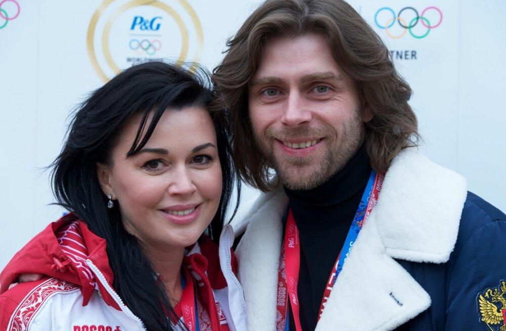 Анастасия Заворотнюк объяснила, почему скрывала беременность