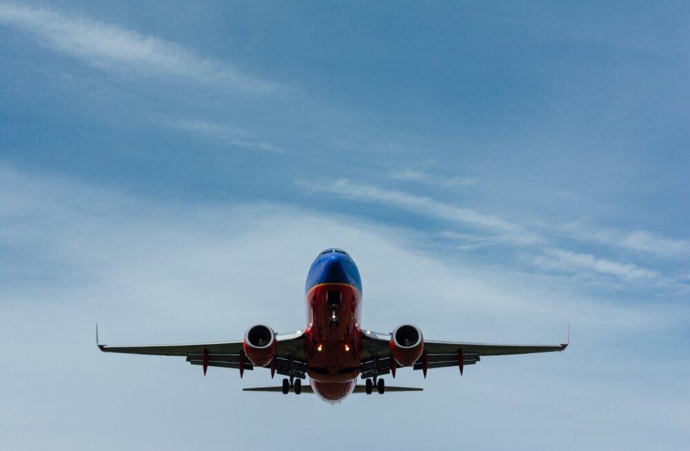 Hulk riike keelavad pärast Etioopia lennuõnnetust Boeing 737 MAX lennud
