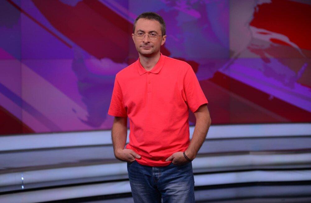 """Украинские телевизионщики """"продегустировали"""" """"Кофе+"""" — утреннюю программу на ЭТВ+"""