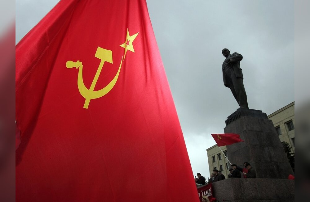 Riias soovib 9. mail meelt avaldada kaks Vene-meelset rühmitust