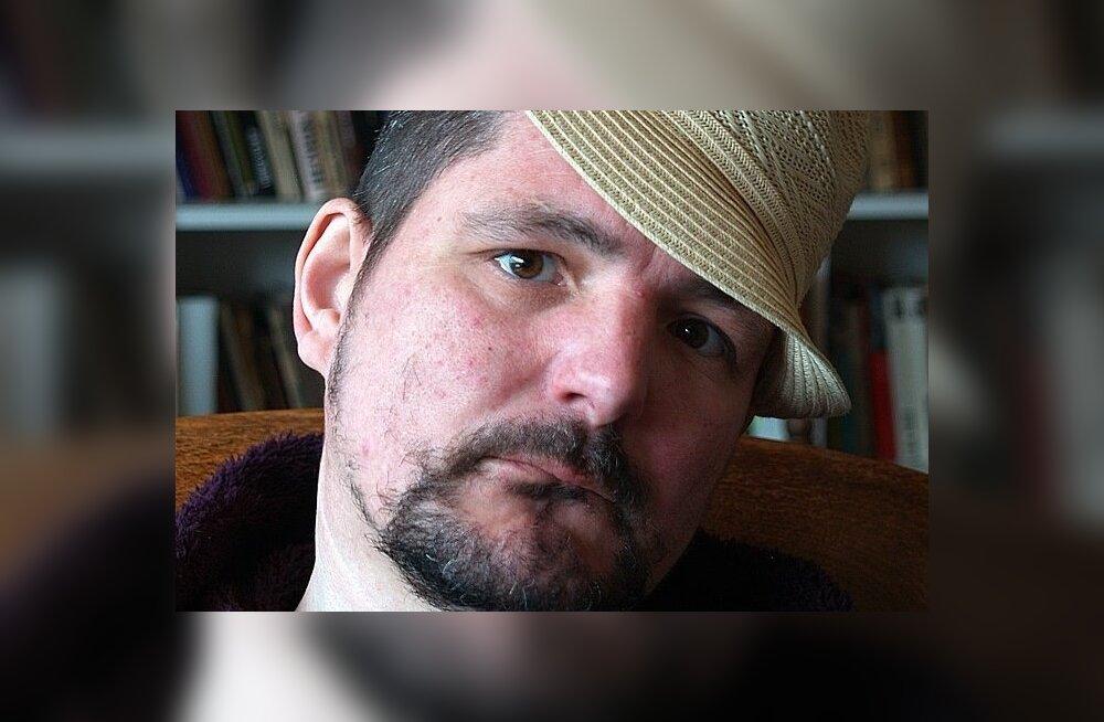 Kirjanik Ivar Sild: tütarlaste vastu olid mu tunded platoonilised, sookaaslaste vastu erootilised