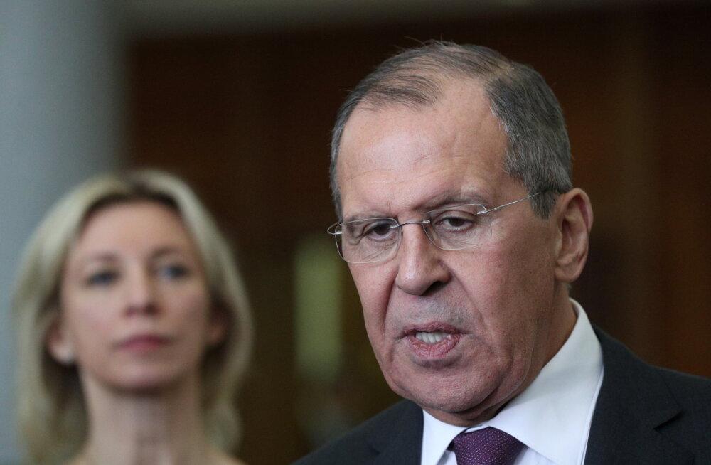 МИД РФ: Россия готова к диалогу с США