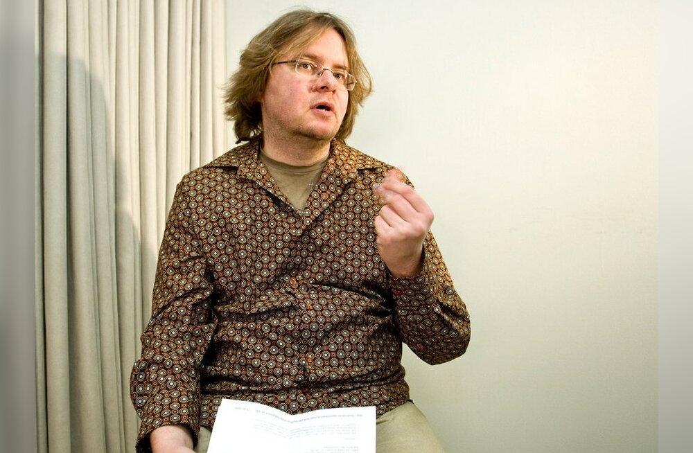 Jan Kaus: Suurt osa filmikunstist läbib sügav seotus kirjasõnaga