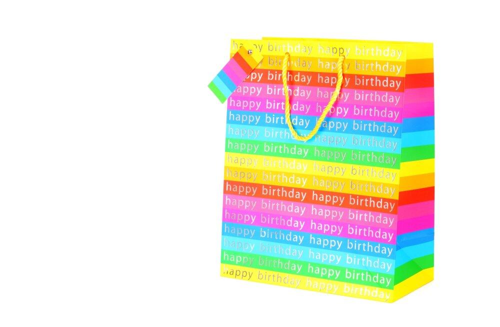 """Ema: """"Lasteaialaste sünnipäevadel tehakse 20-30 euro eest kingitusi!"""""""