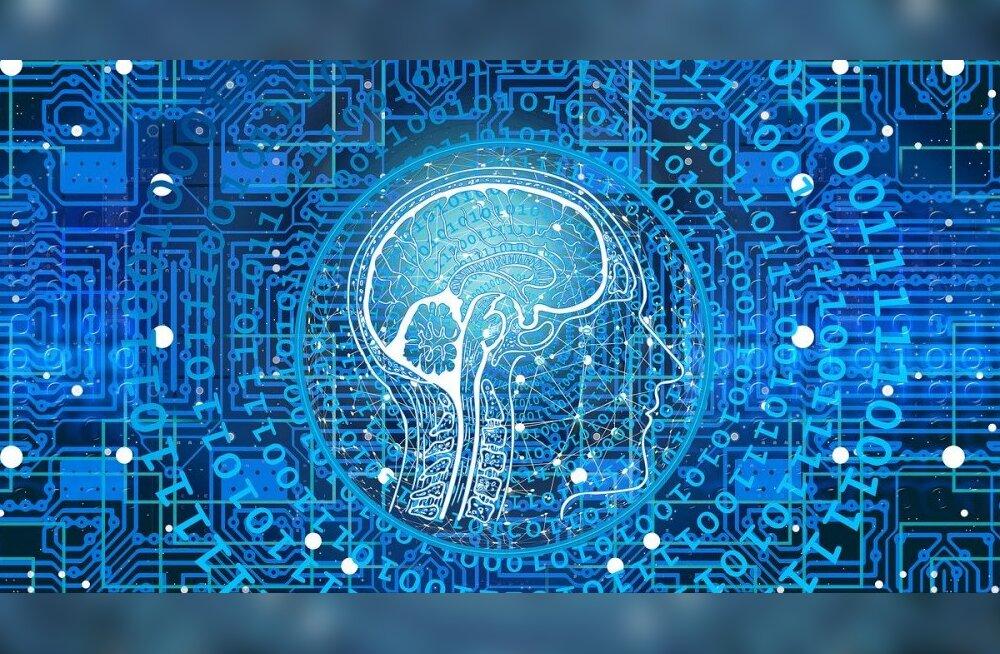 """""""Tehnotropid"""": mida oodata tehnika-aastalt 2020?"""