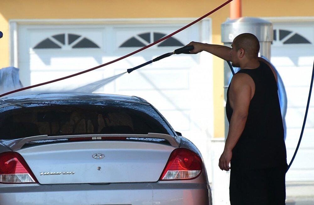 Ülevaade: hoolitse auto eest nii, et säästad nii raha kui ka keskkonda