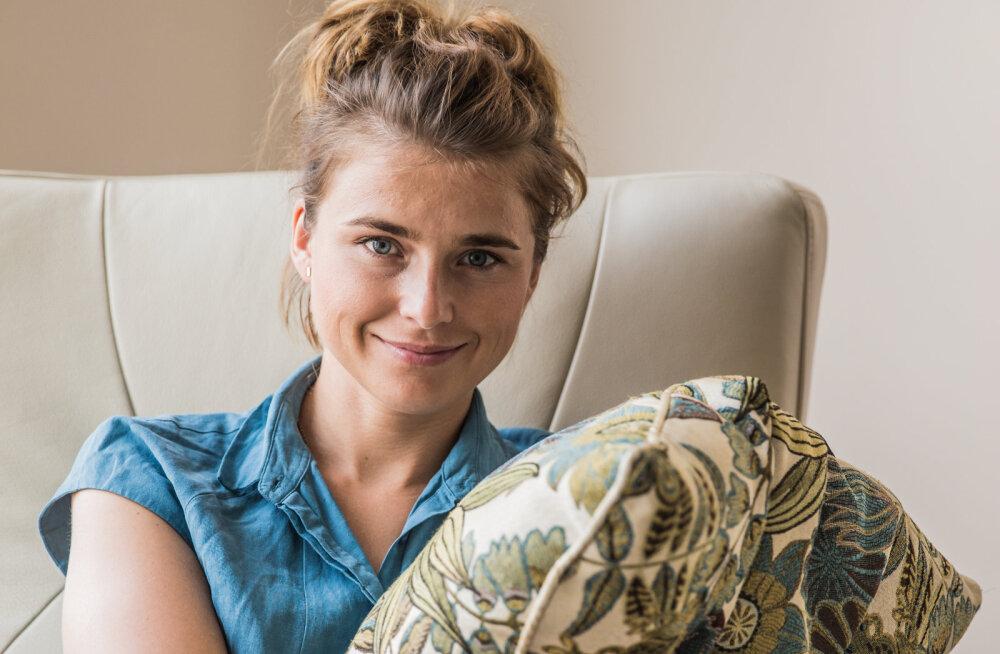 Palju õnne! Staarisaate kasvandik ning unetehnoloog Kene Vernik sai emaks: soovitan soojalt kõigile!
