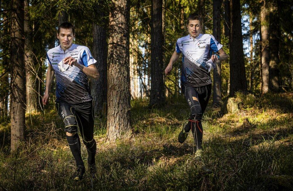 Orienteerumise MM toob Lõuna-Eestisse 48 riigi sportlased