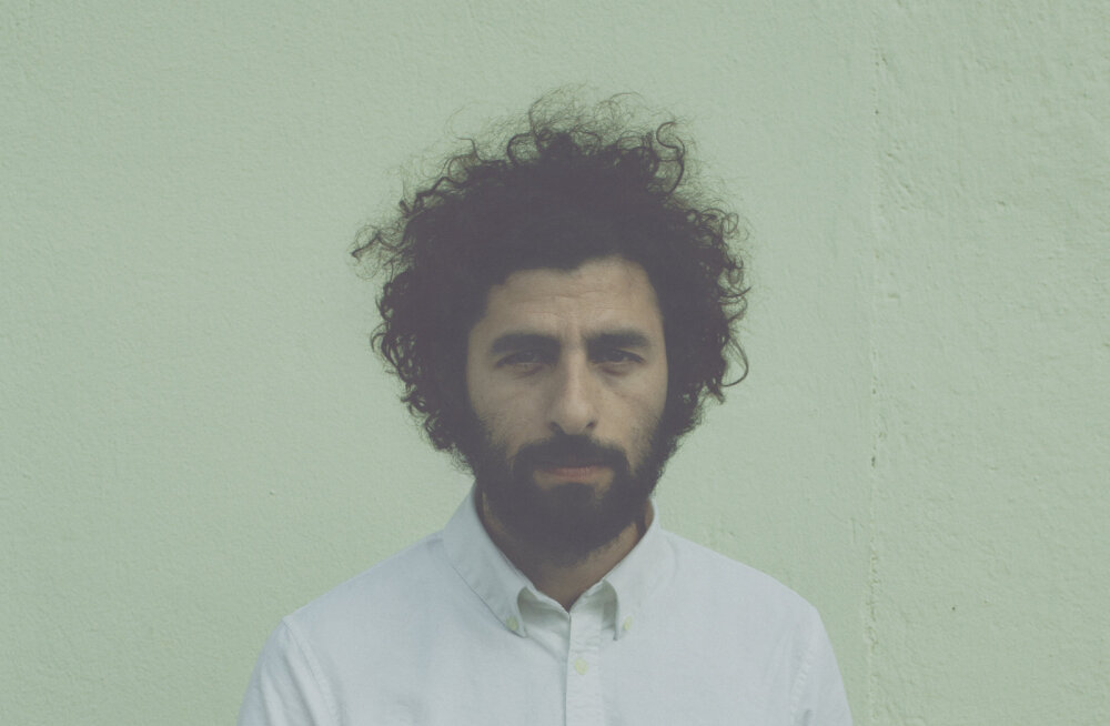 Rootsi indiefolgi täht José González ja avangardorkester The String Theory esinevad juba sel reedel Nordea Kontserdimajas