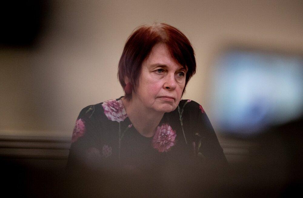 Kas on põhjust paanikaks? Viroloog Irja Lutsar selgitab, mis seis on koroonaviirusega Eestis