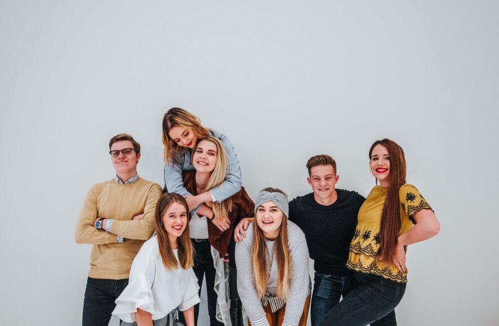 Armas! Eesti noorte muusikute koorekiht korraldab traagilises õnnetuses viga saanud noormehe aitamiseks heategevuskontserdi