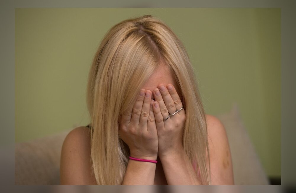 Как люди получают психологическую травму, даже не замечая этого