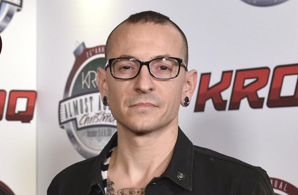 KÕHE KOKKUSATTUMUS: Internet kuulutas endalt elu võtnud Linkin Parki laulja surnuks juba mitu päeva tagasi