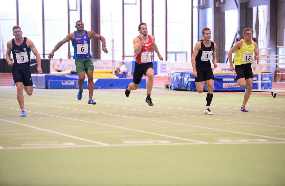 Ukraina jooksja kritiseeris koondise särgi kvaliteeti, karistuseks kuuekuuline võistluskeeld