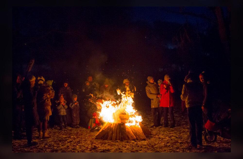 Eesti Ökokogukondade Ühenduse talvine kokkutulek keskendub globaalse majanduse alternatiividele