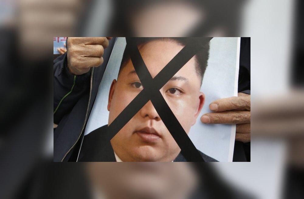 Neli põhjust, miks Põhja-Korea sõda ei alusta
