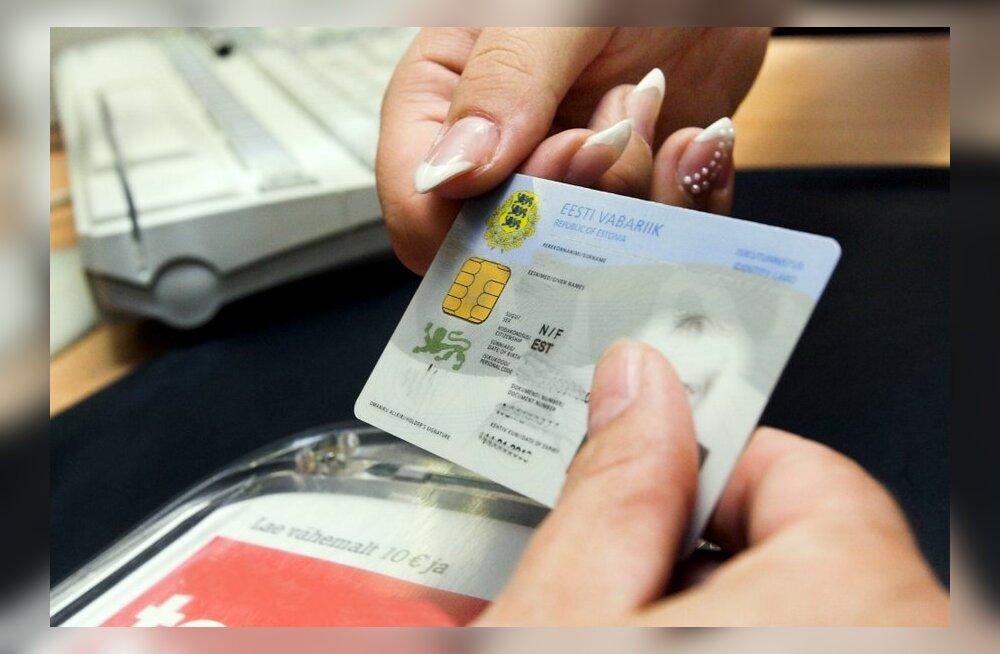 Tartlased saavad tänasest osta ID-pileteid ka Eesti Posti kontoritest