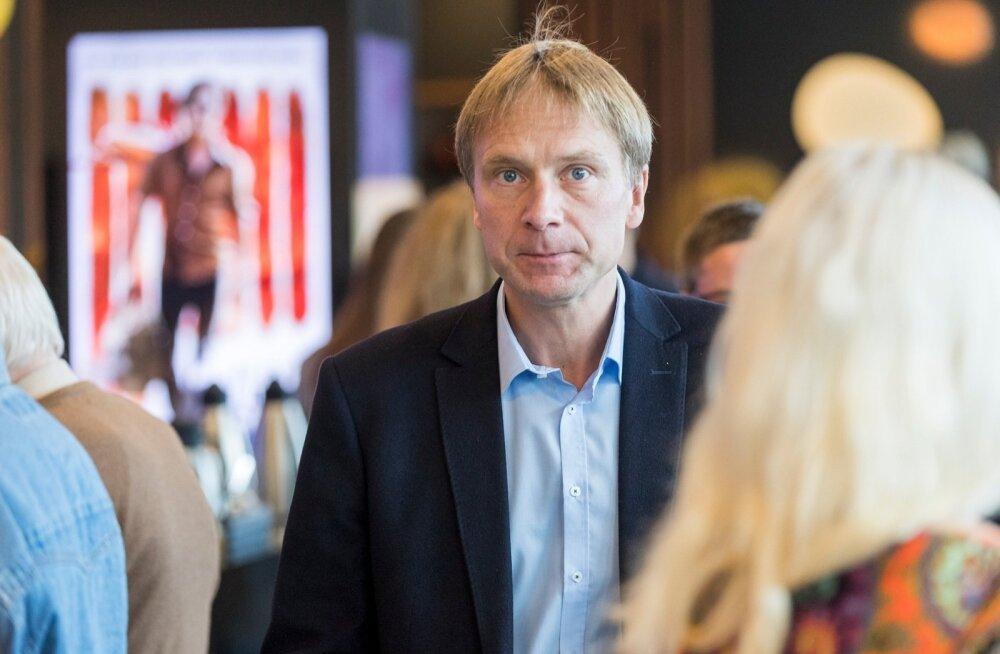 Reformierakond võtab Tallinnas uue fookusena ette pensionäride heaolu