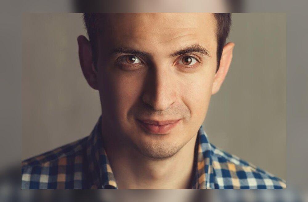 """Звезда сериала """"Универ"""" Алексей Гаврилов баллотируется в депутаты"""