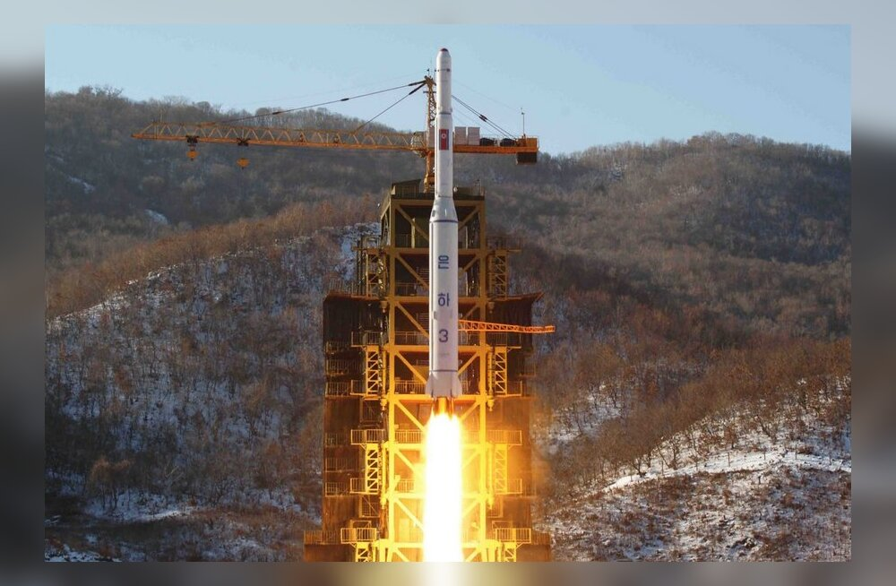 Pentagon: USA suhtub Põhja-Korea ähvardustesse väga tõsiselt