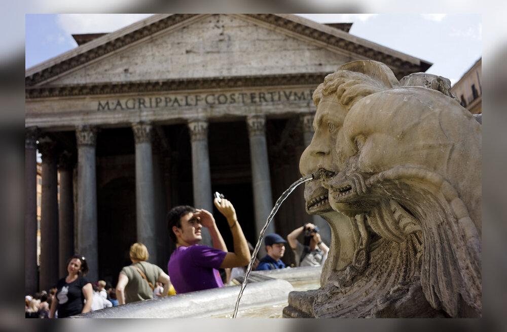 Rooma reisijuht