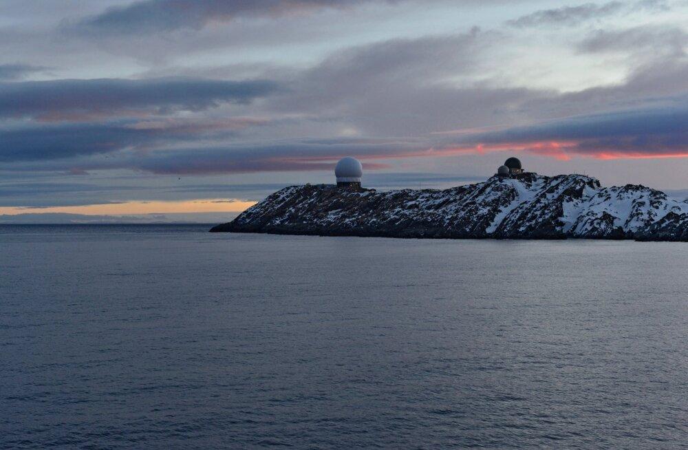 Põhja-Norrasse rajatakse uus ülivõimas radar Venemaa jälgimiseks