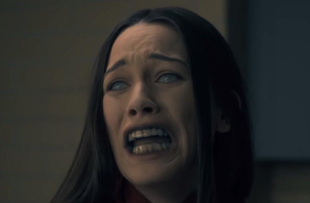 """Netflixi õudusdraama """"The Haunting Of Hill House"""" on nii hirmutav, et ei lase öösel magada"""