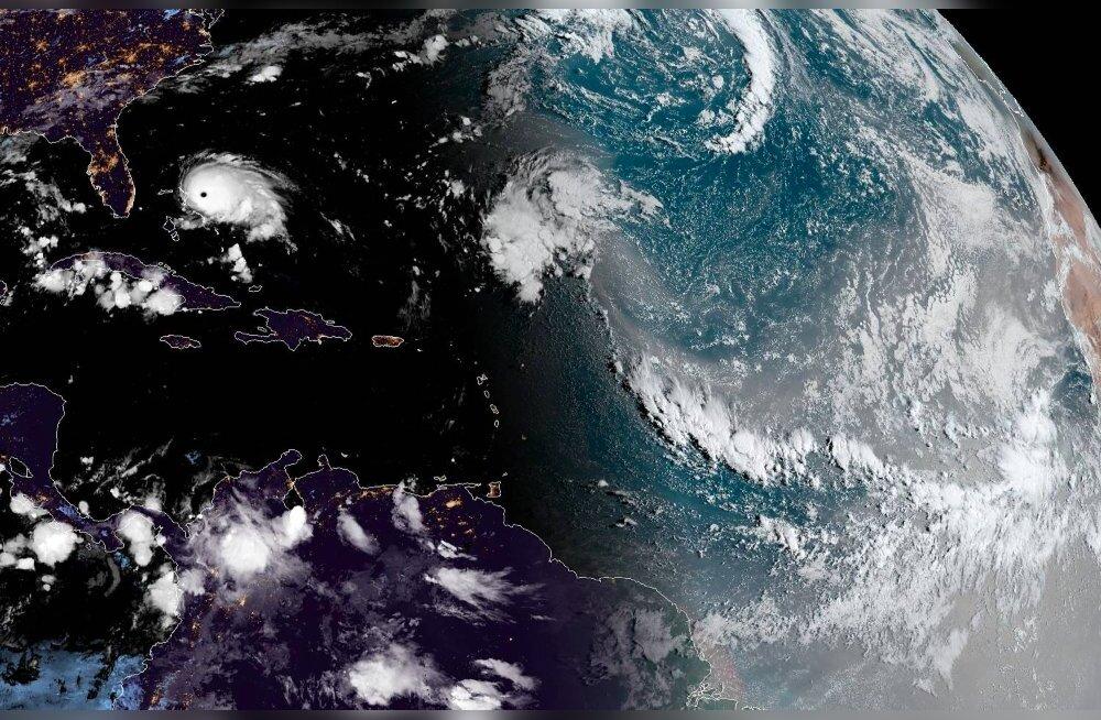 Atlandi ookeani orkaanihooaeg tõotab tulla karm