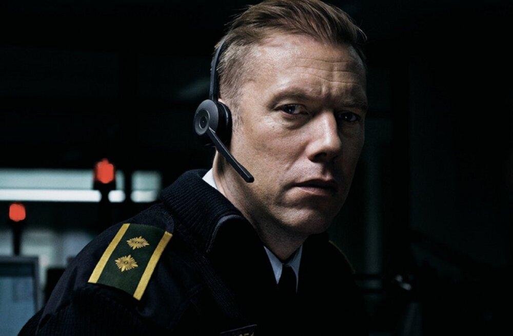 """ARVUSTUS   Taani põnevik """"Süüdlane"""" on üks tänavuse filmiaasta suuremaid üllatajaid"""