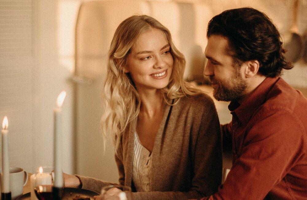 Naised, kui te käite kohtamas mehega, kes on ületanud selle vanuse, peate olema ettevaatlikud ja seda mitmel olulisel põhjusel