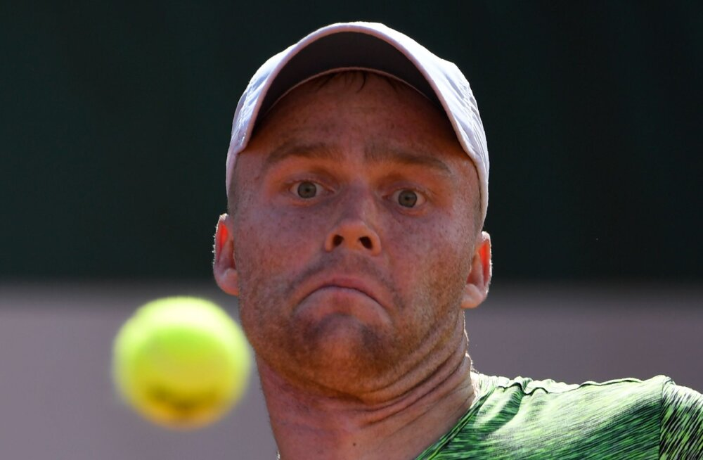VIDEO | Eurosport valis Zopi võimsa löögi French Openil päeva parimaks