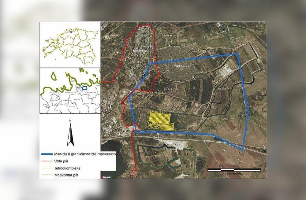 1f0d9c82189 Kuigi kaevandus tuleb Jõelähtme valda ja Maardusse, võib see mõjutada ka  Viimsi elanike elukvaliteeti.