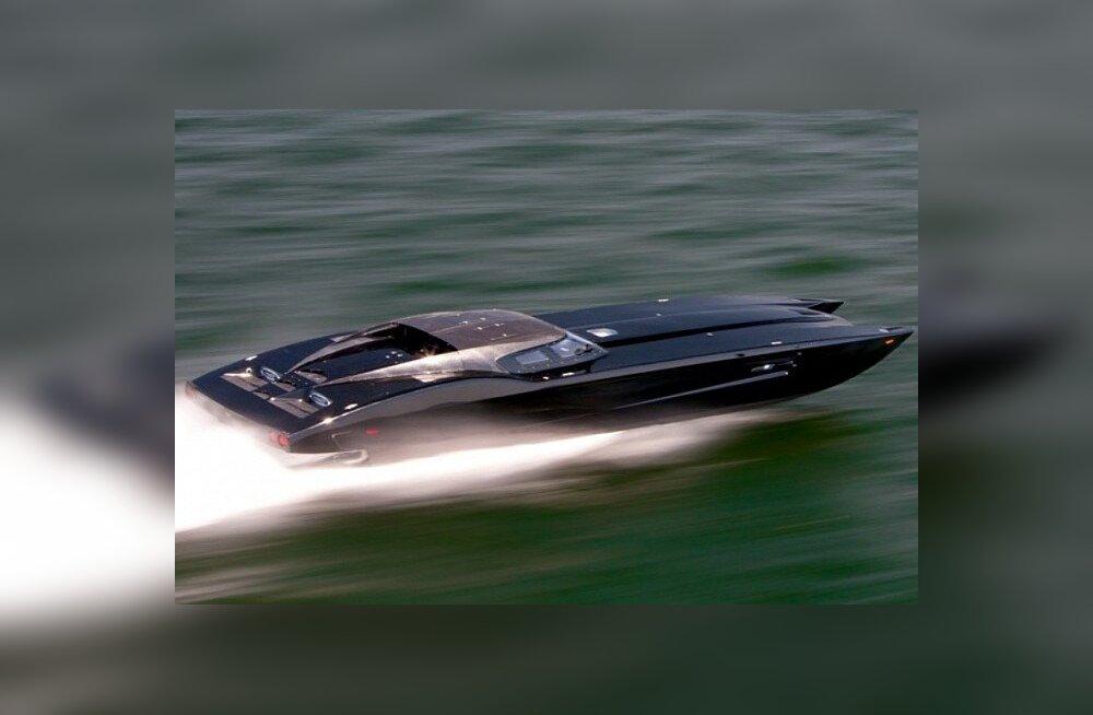 Marine Technology ZR48