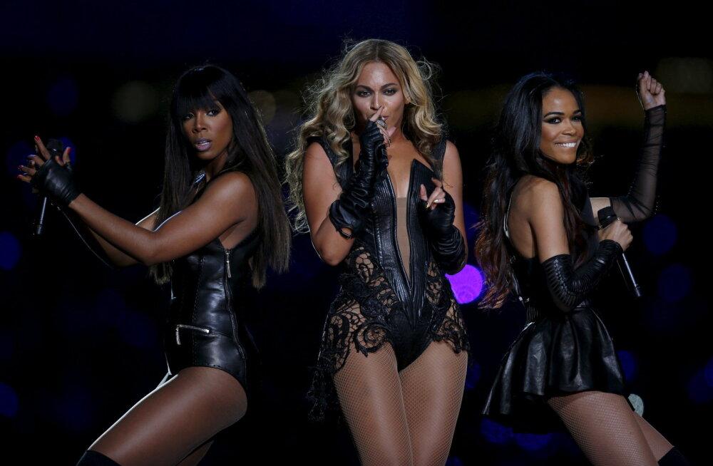 Beyonce kavandab kunagise tüdrukutebändi lavale naasmist: plaanitakse salvestada ka uut muusikat