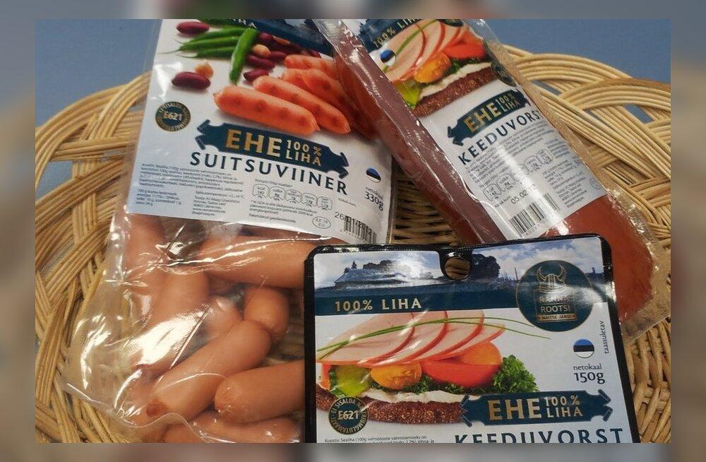 """Обозначение """"100% мяса"""" останется на продуктах серии ЕНЕ лишь до 16 апреля"""