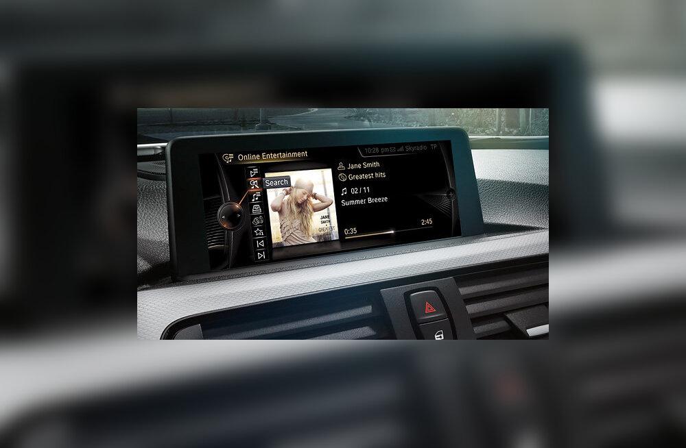 Ajastu märk: moodsas autos tuleb kaitsta ka tarkvara, mida see kasutab