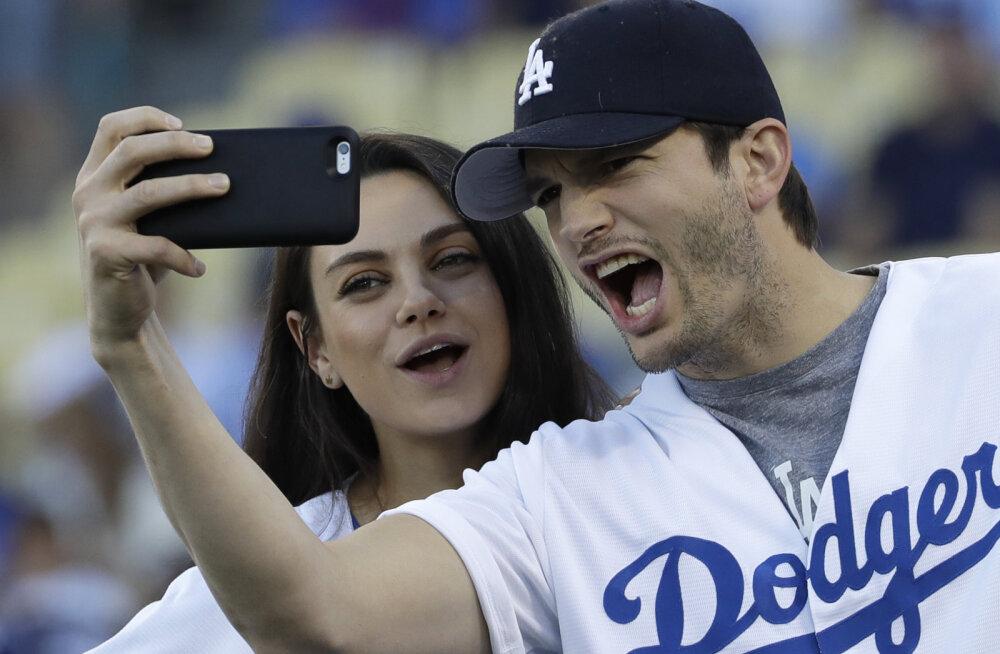 Demi Moore'i karmid paljastused panid Mila Kunise muretsema: näitlejanna loodab, et lapsi kiusama ei hakata