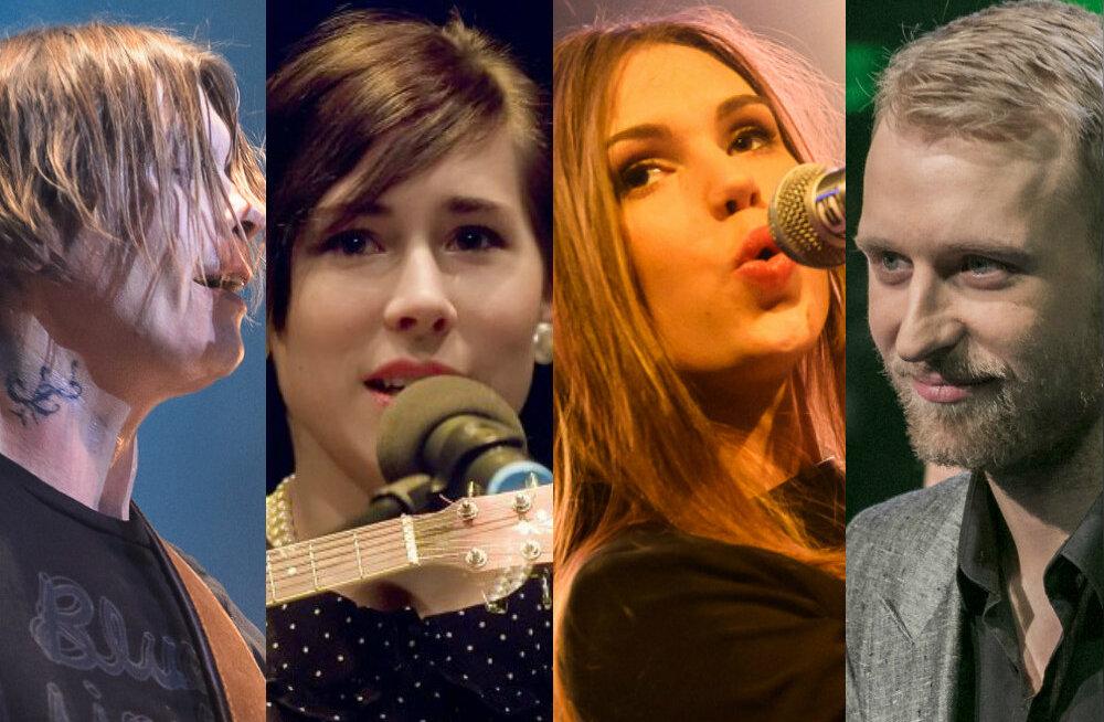 TOETA KA: Uus akustilise muusika rändfestival Acoussion Live kogub Hooandjas toetusi