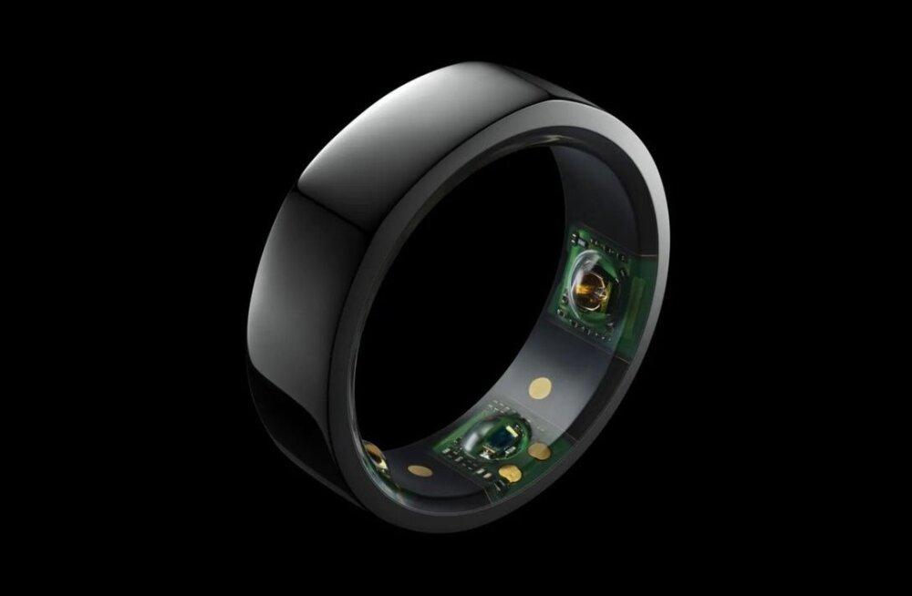 See sõrmus annab kandjale varakult teada koroonaviirusesse nakatumisest