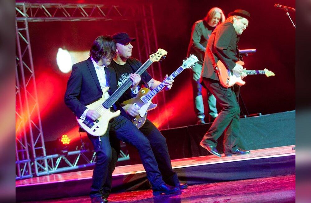 Muusikafestival Kapa Rock on tagasi!