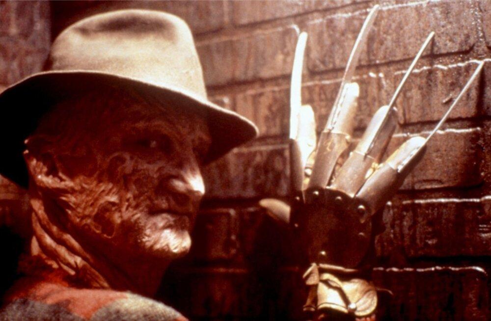 Elm Streeti luupainaja